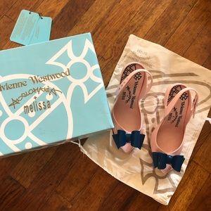 vivienne westwood shoes size 5